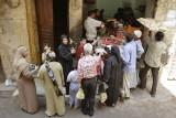 Cairo, no crisis business