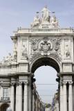 Augusta Street Arch