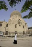 Cairo, around the North Cemetery