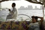 Cairo, river trip