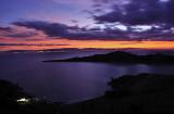 Isla del Sol, view from Yumani