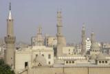 View form Wikala of Al-Ghouri