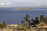 Yumani and Isla de la Luna