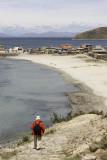 Challapampa, Isla del Sol