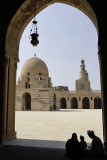 Mosque Ibn Tulun
