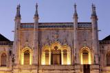 Jeónimos Monastery