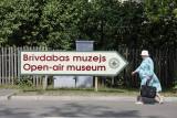 Riga, Brivdabas open air museum