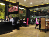 Colombo, Chutneys Restaurant