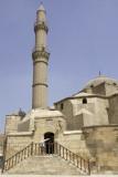 Cairo, Mosque of Suleiman Pasha