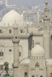 Cairo, Mosque-Madrassa of Sultan Hassan