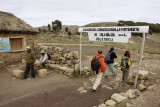 From Yumani to El Santuario