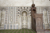 Cairo, An-Nasir Mohammed Mosque