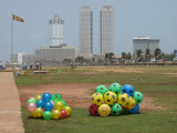 Colombo, Galle Face Green