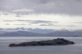 Isla de la Luna from Yumani Lookout