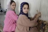 Giza Plateau, child work