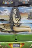 Bus at Copacabana