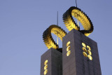 Eduardo VII Park Towers