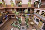 Our hotel in La Paz