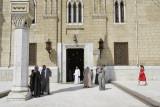 Sayyidna al-Hussein Mosque