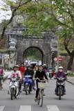 Hué, Ngan Gate