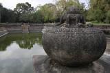 Anuradhapura, Kuttam Pokuna