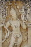 Anuradhapura, Guardstone at Ratna Prasada