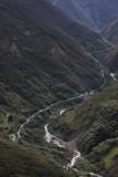 From La Paz to Coroico