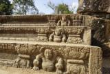 Anuradhapura, Mahasen's Palace