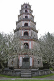Hué, Thien Mu Pagoda