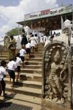 Anuradhapura,Thuparama Dagoba