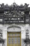Hué, Khai Dinh Mausoleum