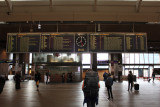 Oslo S 中央車站