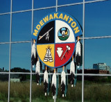 THE SHAKOPEE SIOUX MDEWAKANTON COMMUNITY TRIBE OWNS AND MANAGES THE MYSTIC LAKE CASINO COMPLEX