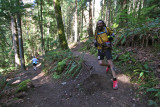 Squak Mt. Trail Runs - Issaquah, WA - 4.23.2011