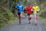 Interurban Trail ~ Mile 5