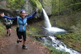 Gorge Waterfalls 50K - Columbia River Gorge, OR - 3.25.2012