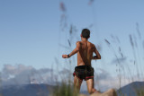 White River 50 Mile Endurance Run - Crystal Mt, WA - 7.28.2012