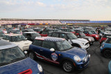 MTTS at the Charlotte Motor Speedway