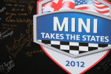 MINI Takes the States - July 2012