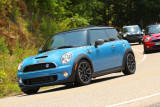 Our 2012 MINI Cooper S Bayswater Edition