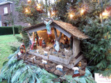 Kerst-/Eindejaarstocht - Vilt