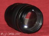 Canon EF 100mm f/2 USM Lens Test & Review