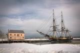Salem Harbour 2011