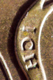 2p ultra close up