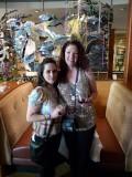 Rachel & Andrea