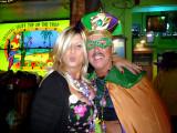 Brenda & Bill at TI