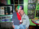 Barbara & Don at the TI