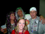 Bridgette, Barbara, Jon, & Rich