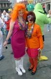 Sherri & Rachel