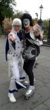 Elvis & Ace